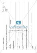 Satzglieder: Bestimmung von Satzgliedern Preview 3