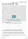 Wortschatz: Suchsel zu Nouns Preview 11