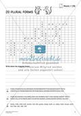 Wortschatz: Suchsel zu Nouns Preview 9