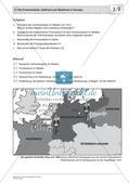 Erster Weltkrieg: Ostfront und Westfront in Europa Preview 3