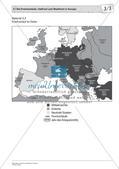 Erster Weltkrieg: Ostfront und Westfront in Europa Preview 6