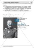 Vor und nach der Abdankung Kaiser Wilhelms II. Preview 3