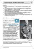 Die Weimarer Republik: Die Dolchstoßlegende Preview 3
