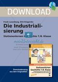 Die Neuzeit: Die Industrialisierung Preview 1