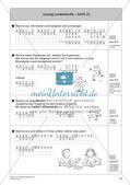 Schriftliche Multiplikation: Differenzierte Lernkontrollen Preview 12