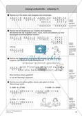 Schriftliche Multiplikation: Differenzierte Lernkontrollen Preview 16