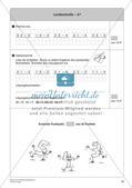 Schriftliche Multiplikation: Differenzierte Lernkontrollen Preview 18