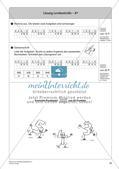 Schriftliche Multiplikation: Differenzierte Lernkontrollen Preview 21