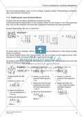 Schriftliche Multiplikation: Differenzierte Lernkontrollen Preview 4