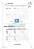 Schriftliche Division: Rechenübungen auf leichtem Niveau Preview 10