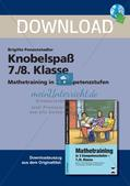 Knobelspaß Preview 1