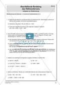 Addition und Subtraktion Preview 23