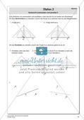 Geometrische Grundbegriffe Preview 16