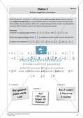 Die Grundlagen der Bruchrechnung Preview 17