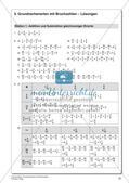 Die Grundrechenarten mit Bruchzahlen Preview 23