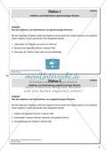 Die Grundrechenarten mit Bruchzahlen Preview 8