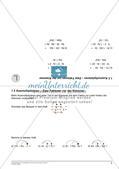 Terme und binomische Formeln: Ausmultiplizieren Preview 7