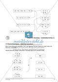 Terme und binomische Formeln: Ausmultiplizieren Preview 8