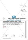 Terme und binomische Formeln: Ausmultiplizieren Preview 9