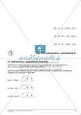 Terme und binomische Formeln: Ausklammern Preview 10