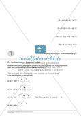 Terme und binomische Formeln: Ausklammern Preview 9
