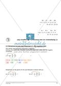 Terme und binomische Formeln Preview 12