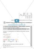 Terme und binomische Formeln Preview 14