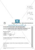 Terme und binomische Formeln Preview 10