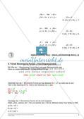 Terme und binomische Formeln Preview 11