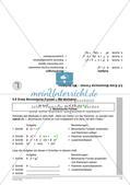 Terme und binomische Formeln Preview 13