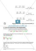 Die zweite binomische Formel Preview 11