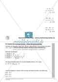 Die zweite binomische Formel Preview 9