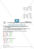 Lernbausteine: Terme und binomische Formeln 7 Preview 10