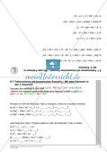 Lernbausteine: Terme und binomische Formeln 7 Preview 11