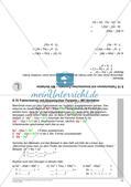 Lernbausteine: Terme und binomische Formeln 7 Preview 14