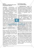 Lernbausteine: Terme und binomische Formeln 7 Preview 3