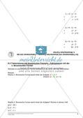 Lernbausteine: Terme und binomische Formeln 7 Preview 8
