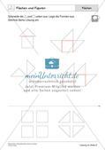 Wochenplanarbeit: Flächen und Körper Preview 33