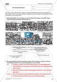 Die frühe Neuzeit: Die Reformation und die Glaubenskriege Preview 27