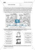 Die frühe Neuzeit: Die Reformation und die Glaubenskriege Preview 7