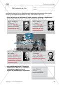 Die Frühe Neuzeit: Die Unabhängigkeit von Amerika Preview 29