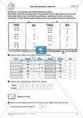Mathematik im Alltag: In der Schule Preview 19