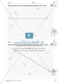 Das geometrische Zeichnen: Linien und Strecken Preview 14