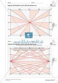 Das geometrische Zeichnen: Linien und Strecken Preview 15