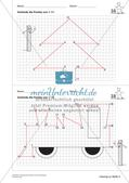 Das geometrische Zeichnen: Linien und Strecken Preview 17
