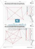 Das geometrische Zeichnen: Linien und Strecken Preview 20