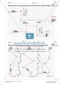 Das geometrische Zeichnen: Linien und Strecken Preview 22