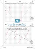 Das geometrische Zeichnen: Linien und Strecken Preview 25