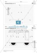 Das geometrische Zeichnen: Linien und Strecken Preview 6