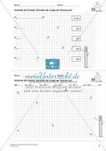 Das geometrische Zeichnen: Linien und Strecken Preview 7